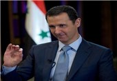 "Assad Says France's ""Flawed"" Policy in Middle East Partly to Blame for Attacks"