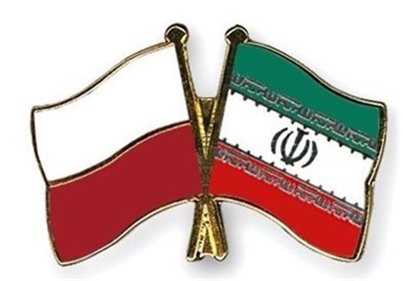علاقمندی لهستان برای سرمایهگذاری در بخش بهرهوری انرژی ایران