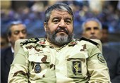 Official Urges Boost to Iran's Cyber Defense Power