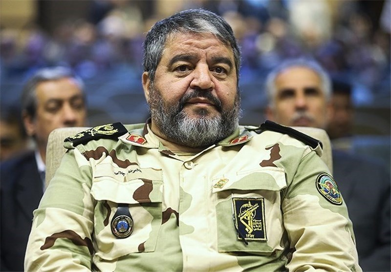 Petchem Accidents Not Caused by Cyber Attacks: Iranian Commander