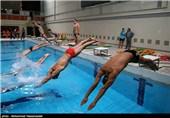 شنا قهرمانی جهان  پایان کار نمایندگان ایران با رکوردشکنی امرالهی