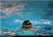 غلامپور برای پیشرفت در شنا بورسیه شد