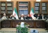 بررسی طرح رسیدگی به اموال مسئولان در مجمع تشخیص مصلحت نظام پایان یافت+جزئیات/ارسال شود