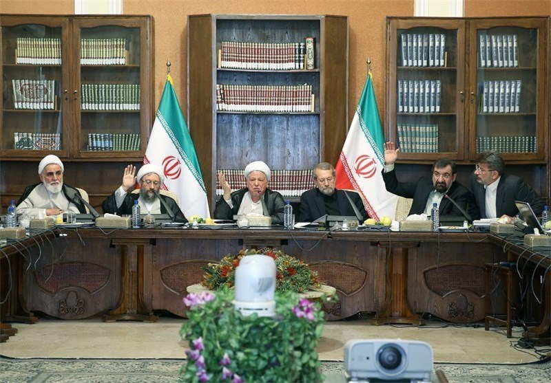 بررسی میزان اجرای سیاستهای کلی اصل 44 در جلسه کمیسیون نظارت مجمع تشخیص