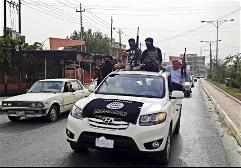 """""""داعش"""" یسعى لترتیب اقتصاده"""