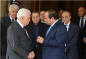سفر دو روزه محمود عباس به مصر برای بررسی تصمیم ترامپ
