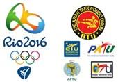 زمان رقابتهای کسب سهمیه المپیک قارهای تکواندو مشخص شد