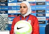 Iran's Karimi Aims Second Title at AFC Women's Futsal Championship