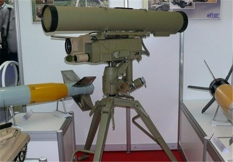 Iranian Navy Test-Fires New Homegrown Anti-Ship Missiles