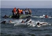 4,600 Migrants Rescued off Libyan Coast in Three Days