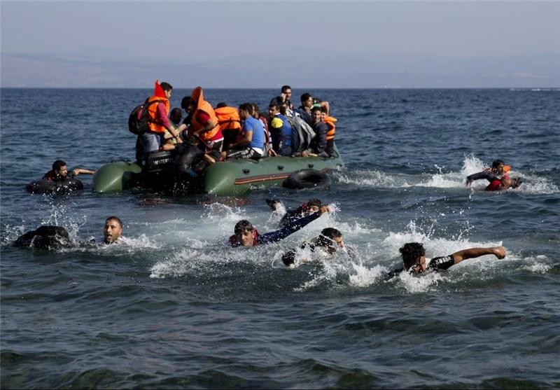 Six Migrant Children Die after Boat Sinks off Western Turkey: Media