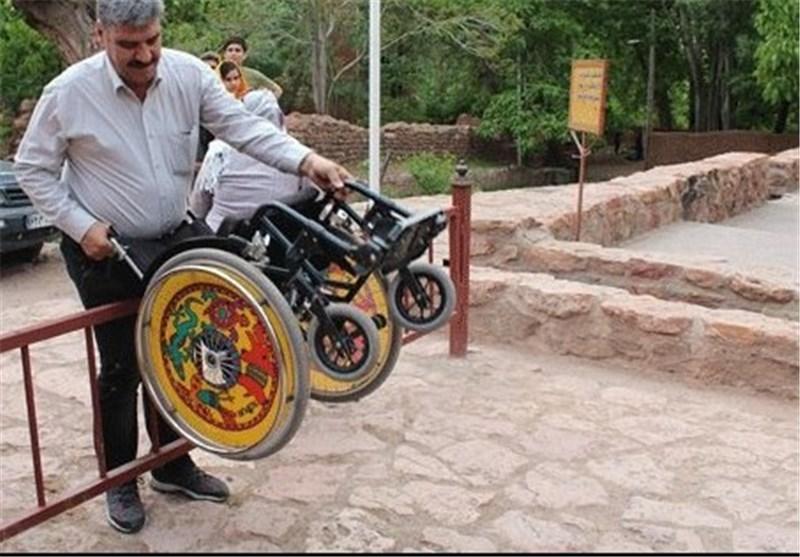 کمیته ویژه رسیدگی به مشکلات معلولان اصفهان تشکیل میشود