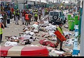 نویسنده عرب: ایران حق دارد از سرنوشت حجاج و دلایل فاجعه منا با خبر شود