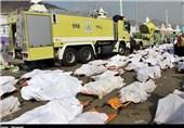 آمار جانباختگان گیلانی در فاجعه مِنا به 25 نفر رسید+ اسامی
