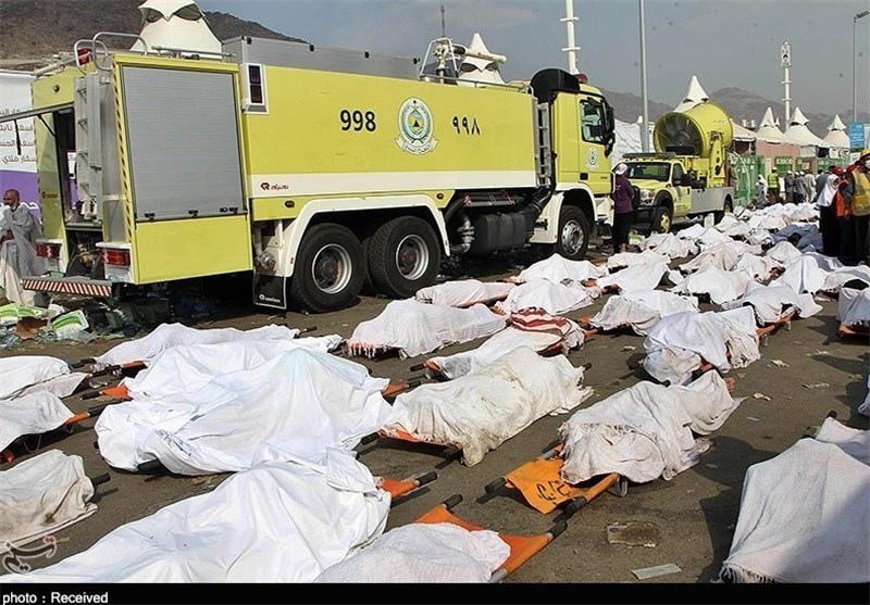 آمادگی کامل مسئولان شهرستان رودسر جهت تشییع و تدفین جان باخته فاجعه منا