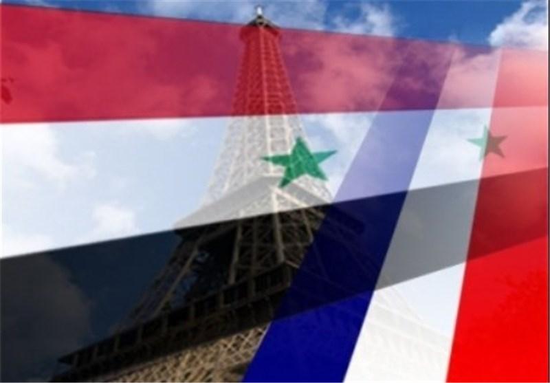 """قصر الالیزیه: فرنسا تشن ضربات جویة ضد """"داعش"""" فی سوریا"""