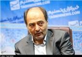 گفتگوی تسنیم با محمود اسلامیان نایب رئیس فدراسیون فوتبال