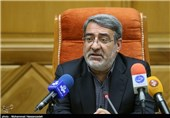 Iran's Interior Minister Calls for Peaceful Pursuit of Demands