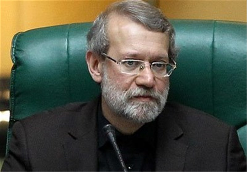 Iran's Larijani Urges OIC to Probe into Mina Crush