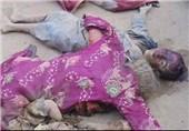 اعلام آمار قربانیان جنگ یمن؛بیش از 6 هزار شهید از جمله 1277 کودک