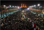 Arbaeen Pilgrims to Get Visa in More Iraqi Offices in Iran