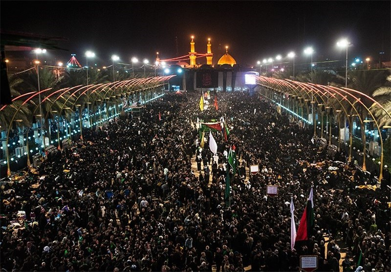 15 Iraqi Consular Offices in Iran to Issue Visas for Arbaeen Pilgrims