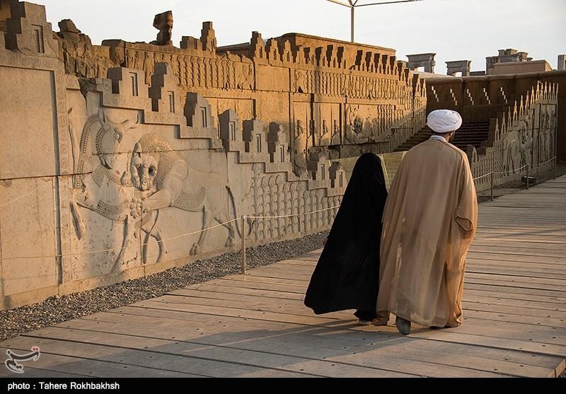 به مناسبت روز گردشگری - شیراز