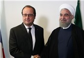 President Rouhani Cancels Visit to Italy, France after Terrorist Attacks in Paris