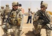نظامیان آمریکایی عراق