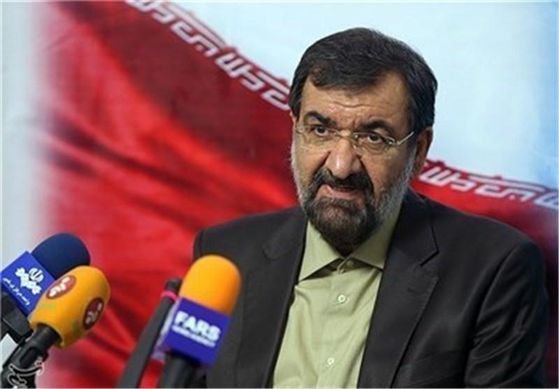 محسن رضائی: لصوص النفط بالامس تحولوا الیوم الى مصاصی دماء فی المنطقة