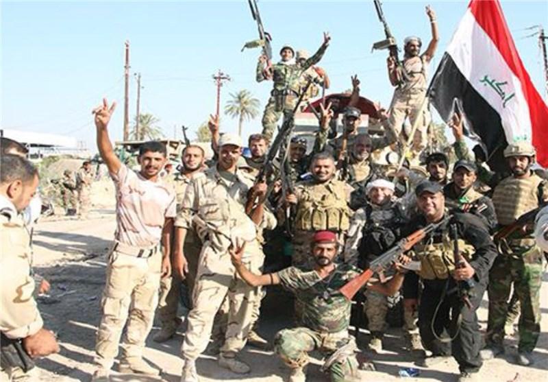 تازهترین دستاوردهای نبرد با تروریستها در عراق