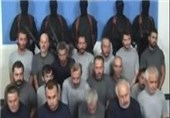 کارگران ترکیه ای