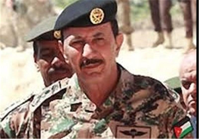 تهنئة بعید الأضحى لدمشق من شخصیة عسکریة رفیعة فی الأردن
