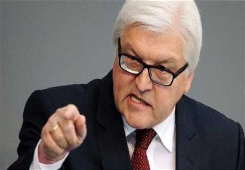 برلین تطالب بتشکیل حکومة انتقالیة فی سوریا