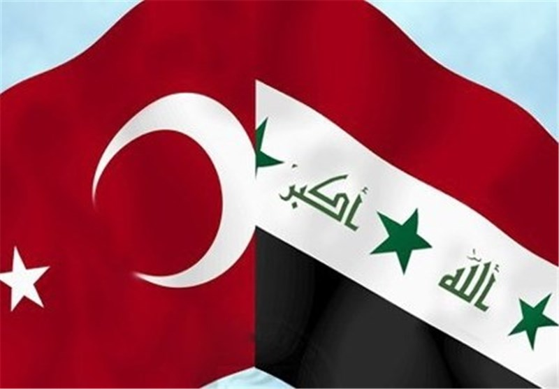 ترکیه: گذرگاههای مرزی با شمال عراق را با هماهنگی بغداد و تهران میبندیم