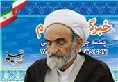 ماموستا خدایی: دشمن آرزوی تسلیمشدن ایران اسلامی در برابر تحریمها را به گور میبرد