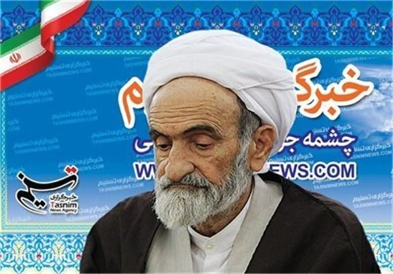 رجال دین سنة فی إیران یشیدون بفتوى الإمام الخامنئی حول زوجات النبی (ص)