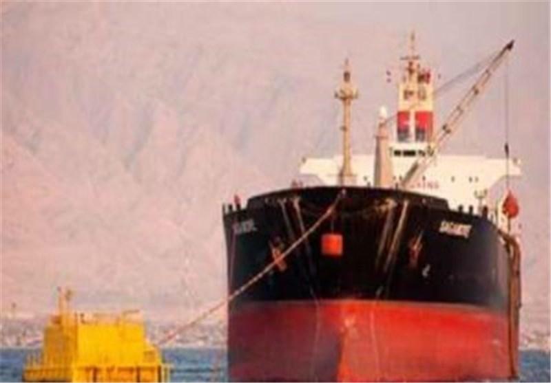 مسوول نفطی: صادرات النفط الایرانی ترتفع الی ملیونی برمیل یومیا