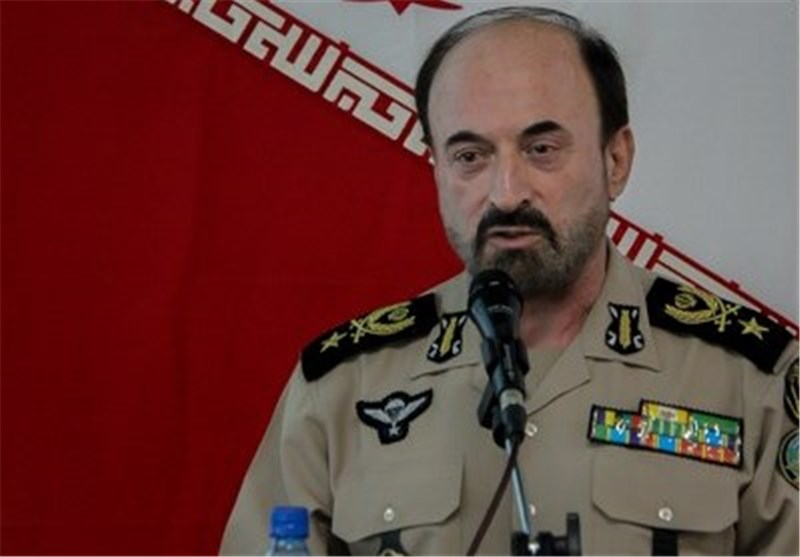 US Has No Choice But to Flee Region: Iranian General