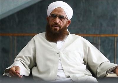 """مولوی سلامی: مشارکت حداکثری در انتخابات به """"امنیت، عزت و اقتدار"""" کشور منجر میشود"""