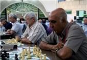 کلاس مربیگری بینالمللی شطرنج در لارستان برگزار شد