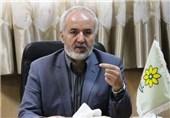 اسدی معاون شهردار شیراز