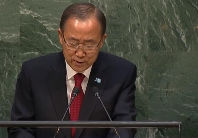 UN Secretary General Appoints New High Commissioner for Refugees