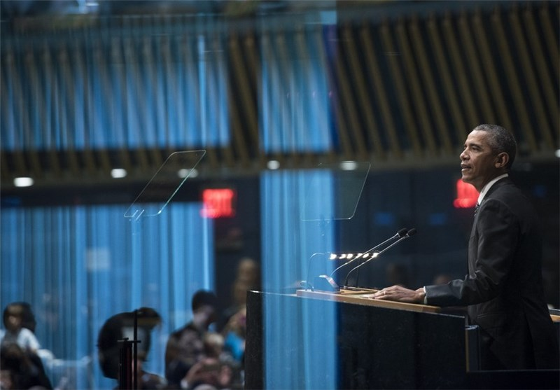 US Ready to Work with Russia, Iran on Syria: Obama