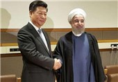 No Power Can Undermine Iran-China Ties: Rouhani