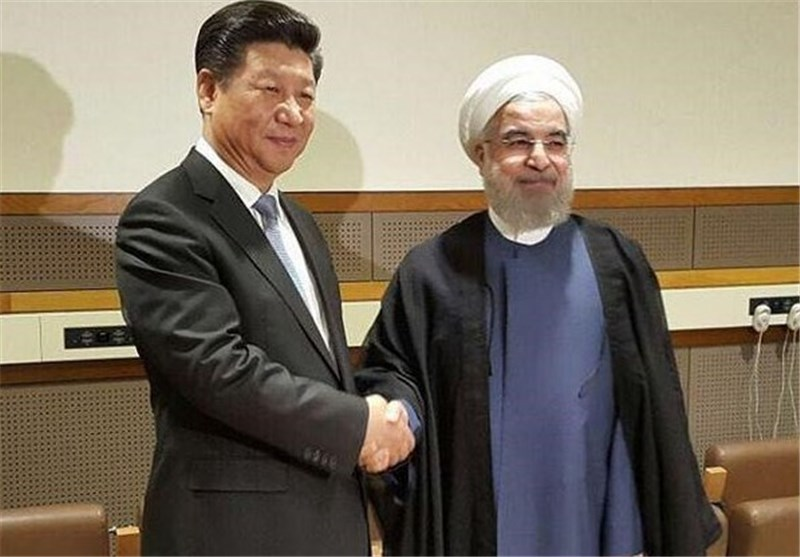 Chinese President to Arrive in Iran Tonight