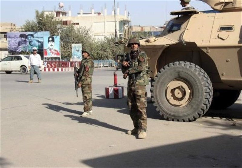 Afghan Forces Battle to Regain Control of City after Stunning Loss