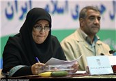 عربعامری: فعالیت دوباره فدراسیون اسلامی ورزش زنان، بانوان را به آینده امیدوار کرد
