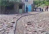 روند توسعه پایدار روستاهای اردبیل ساماندهی میشود