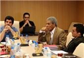 جلسه شورای فنی تیمهای ملی کشتی فرنگی برگزار شد